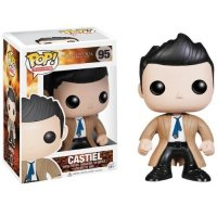 Фигурка POP Supernatural Castiel