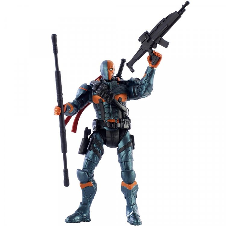 Фигурка DC Comics Multiverse Batman Arkham Origins - Deathstroke