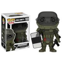 Фигурка POP Games: Call of Duty - Juggernaut