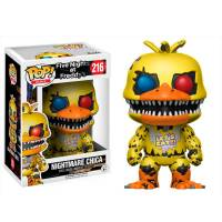 Фигурка POP Games: Five Nights at Freddy's - Nightmare Chica