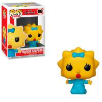 Фигурка POP TV: The Simpsons - Maggie Simpson