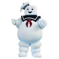 Копилка Ghostbusters: Stay Puft Marshmallow Man