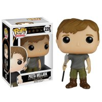 Фигурка POP Movies: The Hunger Games - Peeta Mellark
