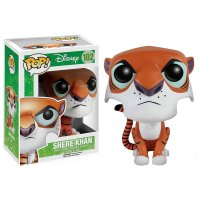 Фигурка POP Disney: Jungle Book - Shere Khan