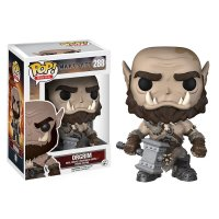 Фигурка POP Movies: Warcraft - Orgrim