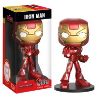 Фигурка Wobblers: Marvel - Iron Man