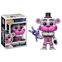 Фигурка POP Five Nights at Freddy's Sister Location - Funtime Freddy