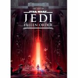 Артбук The Art of Star Wars Jedi: Fallen Order