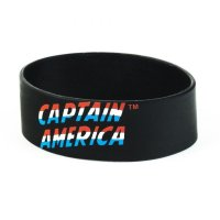 Браслет Captain America Marvel Comics Wristband