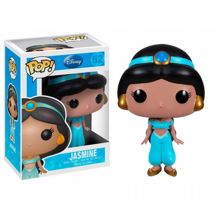 Фигурка Funko POP Disney Series 5: Jasmine