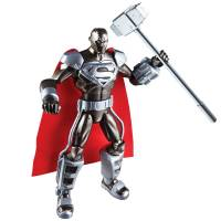 Фигурка DC Comics Total Heroes Steel