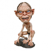 Фигурка Lord Of The Rings Gollum Head Knocker