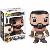 Фигурка POP Game of Thrones: Khal Drogo