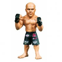 Фигурка Round 5 UFC Ultimate Collector Series 2 Randy Couture