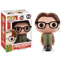Фигурка Pop! Big Bang Theory Leonard Hofstadter