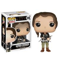 Фигурка POP Movies: The Hunger Games - Katniss Everdeen