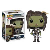 Фигурка POP Movies: Warcraft - Garona
