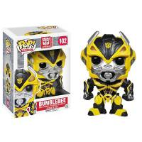 Фигурка POP Movies: Transformers: Age of Extinction - Bumblebee