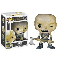 Фигурка POP Game of Thrones: Wight