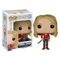 Фигурка POP TV: Once Upon a Time - Emma Swan