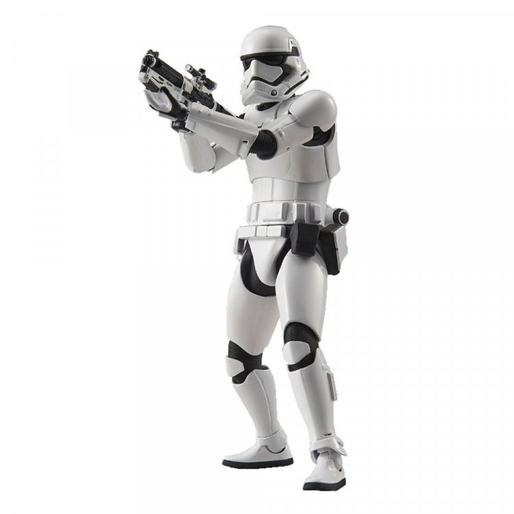 Модель Star Wars - First Order Stormtrooper