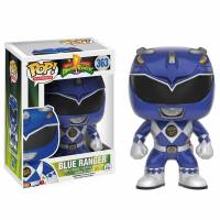 Фигурка POP TV: Power Rangers - Blue Ranger