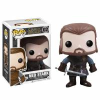 Фигурка POP Game of Thrones - Ned Stark