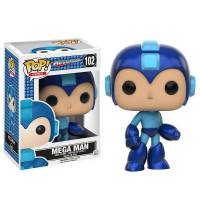 Фигурка POP Games: Mega Man - Mega Man