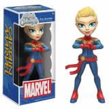 Фигурка Rock Candy Marvel: Captain Marvel