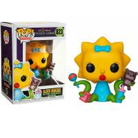 Фигурка POP TV: The Simpsons - Alien Maggie
