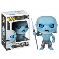 Фигурка POP Game of Thrones: White Walker