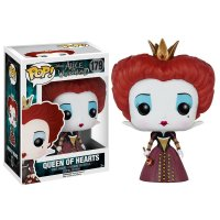 Фигурка POP Disney: Alice in Wonderland - Queen of Hearts
