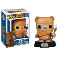Фигурка POP Movies: Star Wars - Wicket