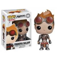 Фигурка POP Games: Magic The Gathering - Chandra Nalaar