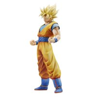 Статуэтка Dragon Ball - The Son Goku
