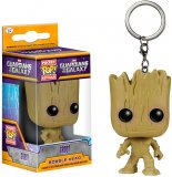 Брелок Pocket POP Keychain: GOTG - Groot