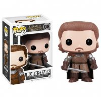 Фигурка POP Game of Thrones: Robb Stark