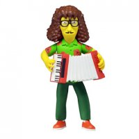 Фигурка The Simpsons Series 4 - Weird Al