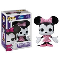 Фигурка POP Disney: Minnie Mouse