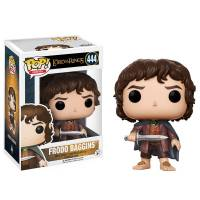 Фигурка POP Movies: The Lord of the Rings - Frodo Baggins