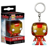 Брелок POP Marvel: Avengers Age of Ultron - Iron Man