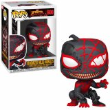 Фигурка POP Marvel: Spider-Man Maximum Venom - Venomized Miles Morales