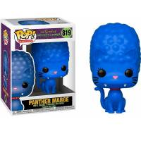 Фигурка POP TV: The Simpsons - Panther Marge
