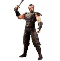 Фигурка Batman Arkham City Series 3 Ras Al Ghul