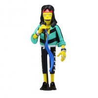 Фигурка The Simpsons Series 4 - Steven Tyler