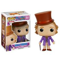 Фигурка POP Movies: Willy Wonka - Willy Wonka