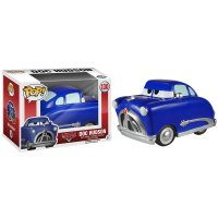 Фигурка POP Disney: Cars - Doc Hudson