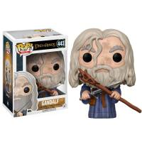 Фигурка POP Movies: The Lord of the Rings - Gandalf