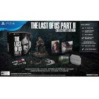 Коллекционное издание The Last of Us Part II - PlayStation 4 Collector's Edition