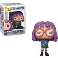Фигурка POP Marvel: Runaways - Gert Yorkes